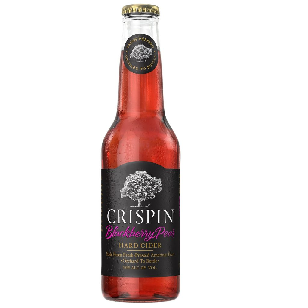 Crispin Blackberry