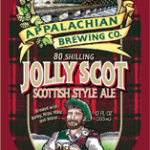 Jolly Scot Scottish Style Ale