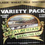 Appalachian Brewing Variety Pack