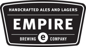 Empire Brewing - Beer Brand Logo