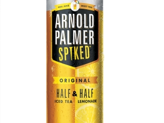 Arnold Palmer Spiked 12oz can
