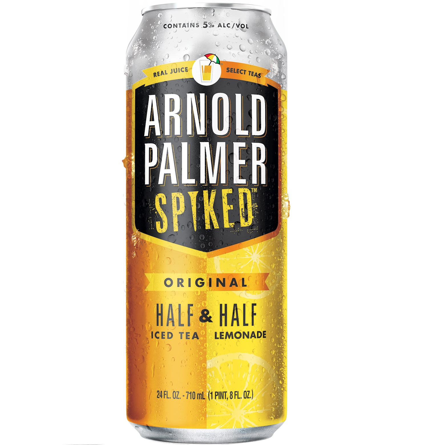 Arnold Palmer Spiked 24oz can