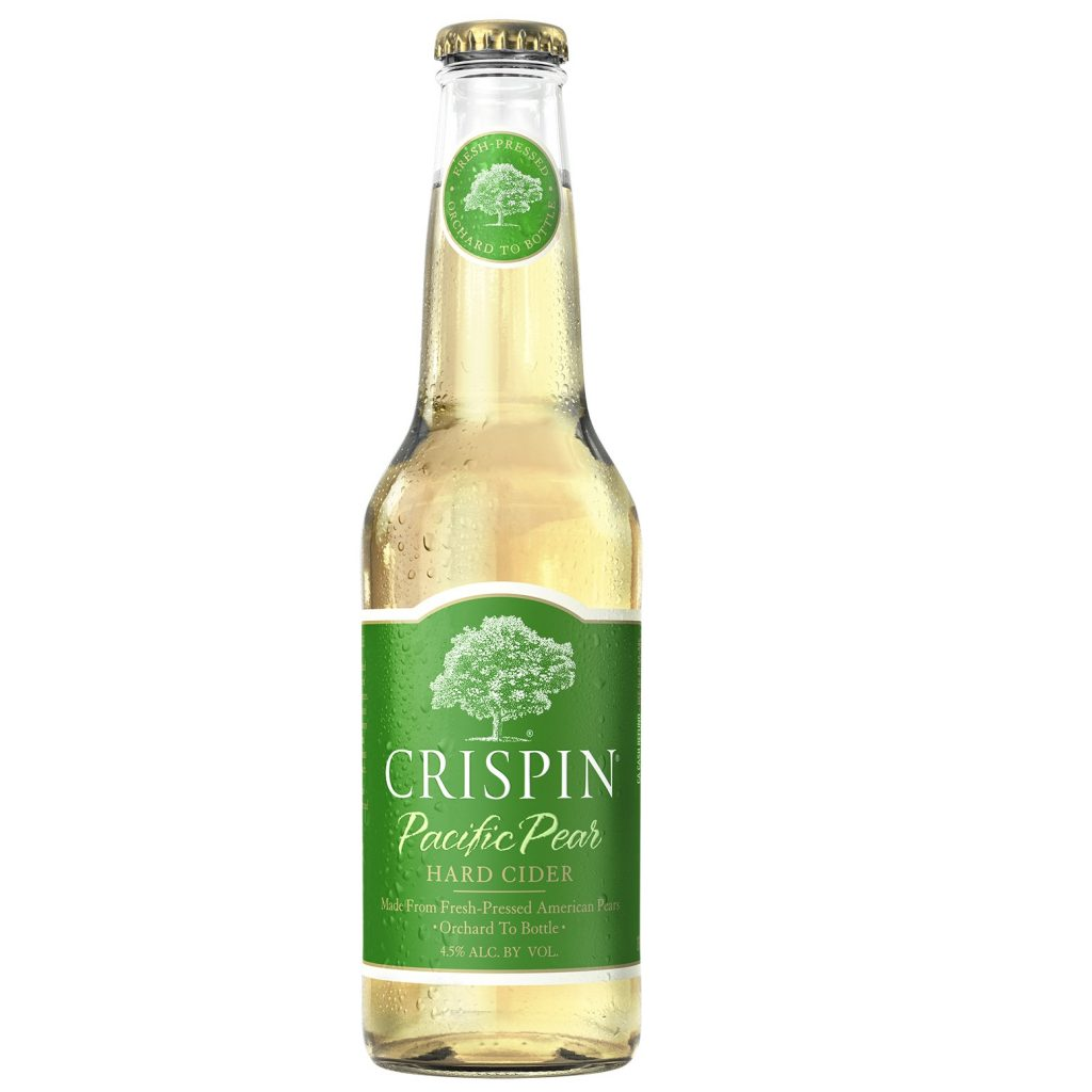 Crispin Pear Bottle