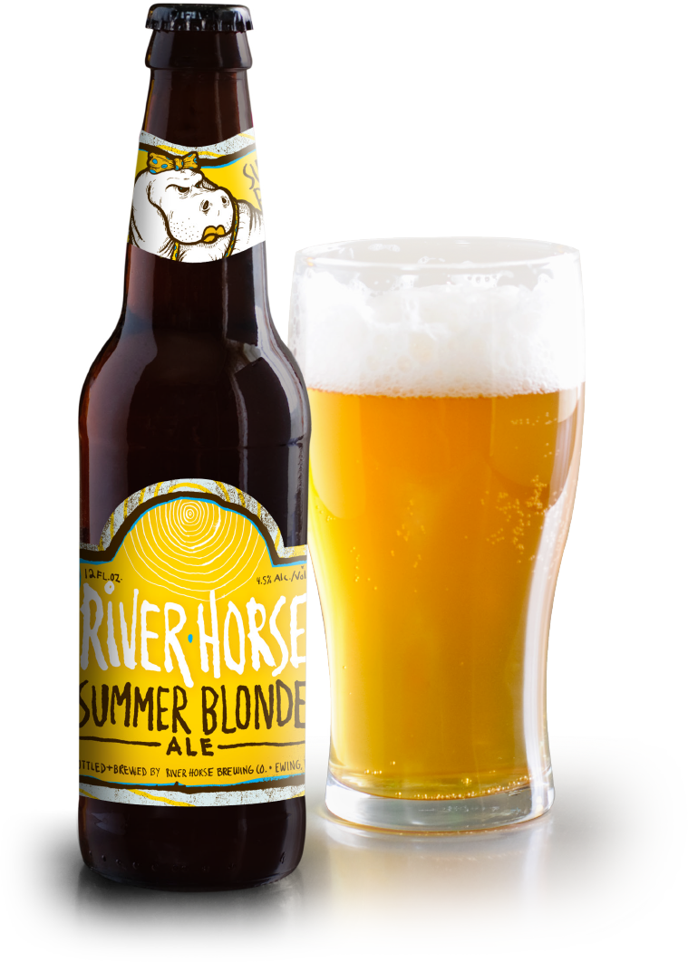 River Horse Summer Blonde Ale Muller Inc Importer Of Fine Beers