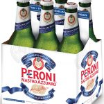 Peroni Six Pack Bottles