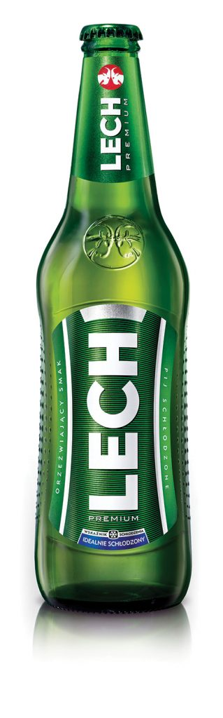Lech 16.9oz bottle