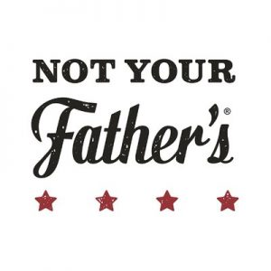 Not Your Father's brand logo