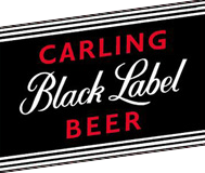 Black Label - Beer Logo