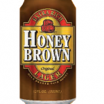honey brown lager 12oz acn