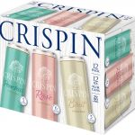 Crispin Slim Can Variety Pack