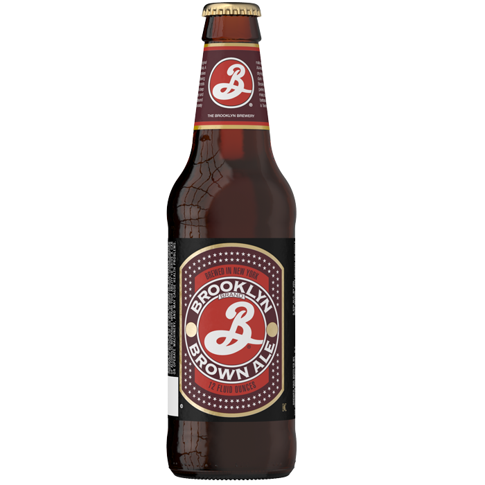Brooklyn Brown Ale 12oz Bottle