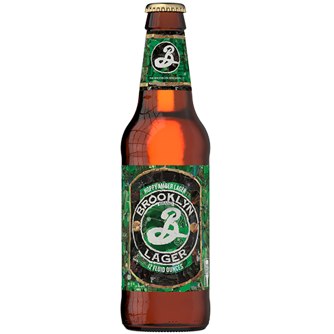 Brooklyn Lager 12oz Bottle