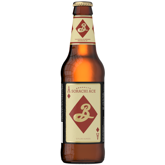 Brooklyn Sorachi Ace 12oz Bottle