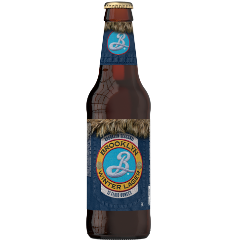 Brooklyn Winter Lager 12oz Bottle