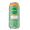 Hemptails Citrus Gold 23.5oz Can