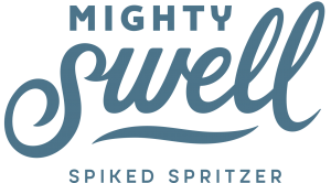 Mighty Swell Brand Logo