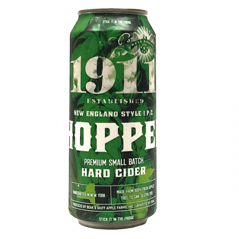 1911 New England IPC Hopped Can