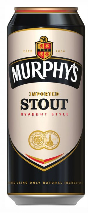 Murphy's Stout 16.9oz can