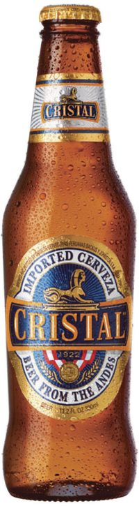 Cristal 11.2oz Bottle