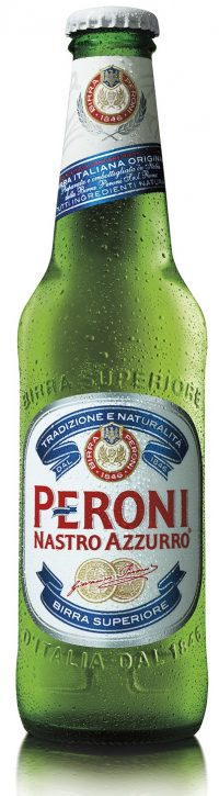 Peroni 11.2oz Bottle