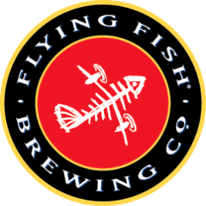Flying Fish - Beer Brand Logo