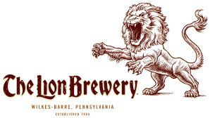 Lion Brewery - Beer Brand Logo