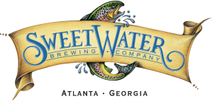 Sweet Water - Beer Brand Logo
