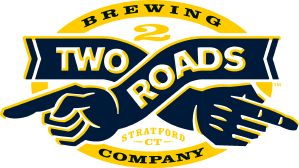 Two Roads Brewing - Beer Brand Logo